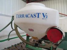 TECHNEAT TERRACAST V2 Diesel