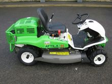 ETESIA AV95 BANK MOWER Petrol