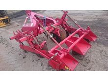 Used GRIMME RIDGER G