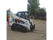 2013 BOBCAT T590 Diesel