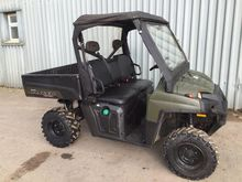 Used 2014 POLARIS RA