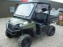 Used 2012 POLARIS RA