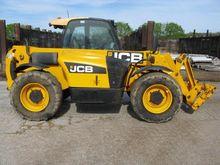 Used JCB 531.70 4WD