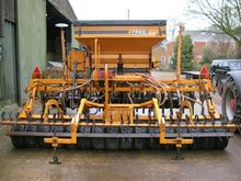 SIMBA FREEFLOW 4M TYNE DRILL c/