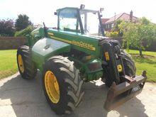 2002 JOHN DEERE 3200 Diesel