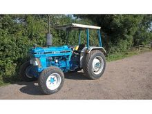 Used FORD 4610 COLLE