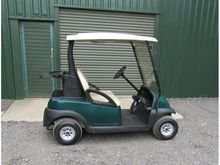 Used CLUB CAR PH1322