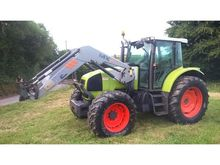 2006 CLAAS 656 RC 4WD C/W CHILT