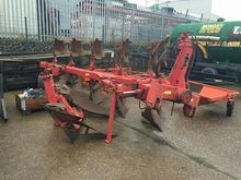 Used GOIZIN 6 FURROW