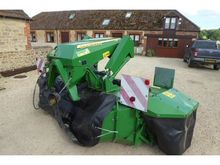 2010 JOHN DEERE 131 ONE OWNER I