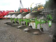 Used DOWESWELL DP8 5