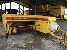 NEW HOLLAND 945 CONVENTIONAL BA