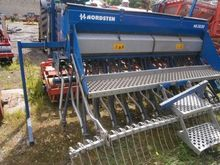 KUHN HR303 POWER HARROW