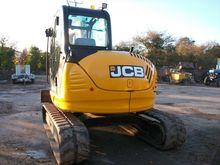 Used 2013 JCB 8085 i