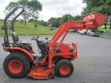 Used KUBOTA B2530 TR