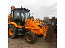 Used 2007 JCB 3CX Di