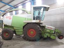 Used 1996 CLAAS 860