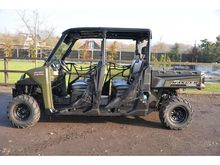 Used 2016 POLARIS RA