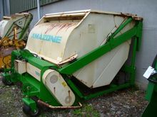 AMAZONE 180 GROUNDKEEPER GHS180