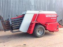 WELGER D4000