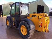 Used JCB 530/70 FARM