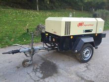 2008 INGERSOLL RAND 7/41 COMPRE