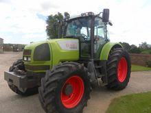 2005 CLAAS 826RZ Diesel