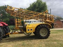 Used 2001 CHAFER in