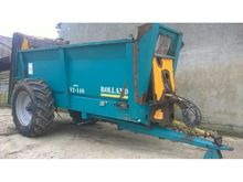Used 2006 HOLLAND RO