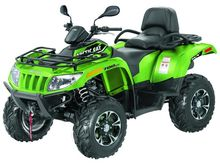 ARCTIC CAT TRV XT Quad bike Pet