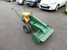 Used RANSOME REELCUT