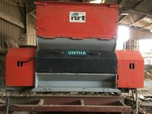 2005 UNTHA LR1400 Electric