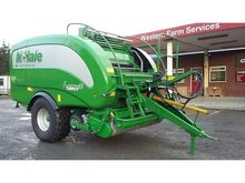 Used 2015 MCHALE in