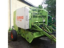 Used 1993 CLAAS ROLL