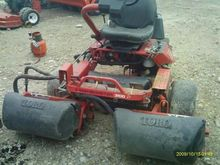 Used TORO RM3100-D i
