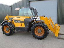 2012 JCB 536-70 AGRI XTRA Diese