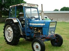 Used 1971 FORD 4000