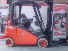 Used 2008 LINDE H20T