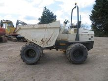 Used 2006 BENFORD 9