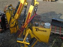 TWOSE 3 METER Hedge Cutter