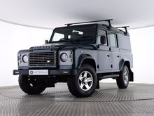 2014 LAND ROVER DEFENDER 110 2.