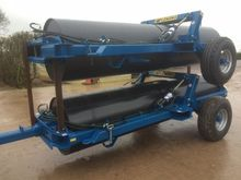 FLEMING 12FT END TOW ROLLERS HE