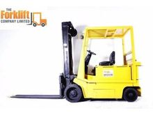 YALE ERC110 AKE 6102 Electric