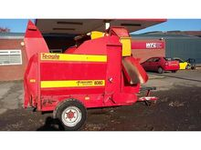 Used 2009 TEAGLE in