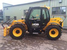 Used 2014 JCB 531-70
