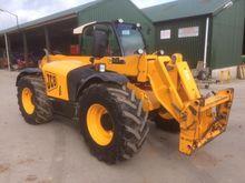 Used JCB 531 70 AGRI