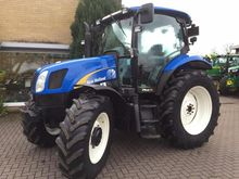 Used 2010 HOLLAND T6
