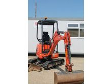 Used 2013 KUBOTA in