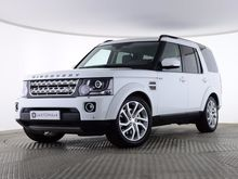 2014 LAND ROVER DISCOVERY 4 3.0