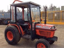 KUBOTA B2150 Diesel